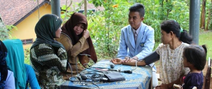 K3M di Desa Purbayan