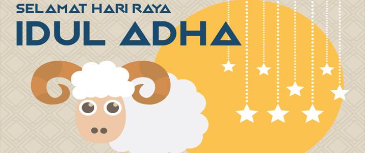 Idul Adha 1440H