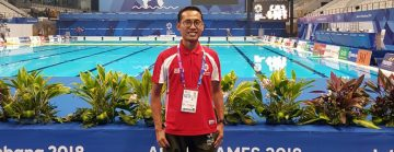 Agung - Tim Medis Asian Games